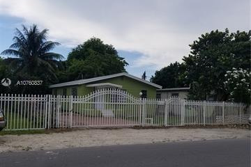 Home for Sale at 3556 NW 100th St, Miami FL 33147