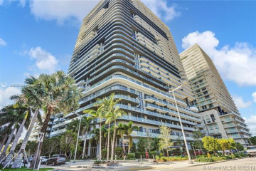 Home for Sale at 3401 NE 1st Avenue #2901, Miami FL 33137