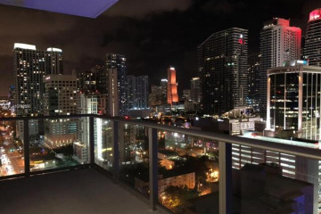 Home for Sale at 1010 SW 2nd Ave #LPH03, Miami FL 33130