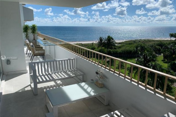 Home for Rent at 177 Ocean Lane Drive #709, Key Biscayne FL 33149
