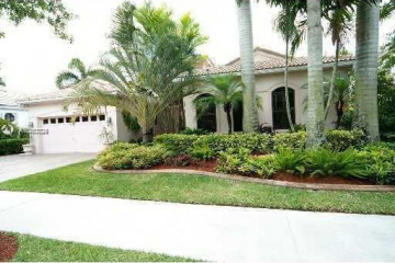 Home for Rent at 1496 Lantana Dr, Weston FL 33326