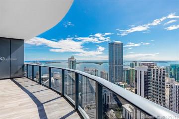 Home for Sale at 801 S Miami Ave #5401, Miami FL 33130