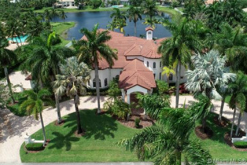 Home for Sale at 3505 Windmill Ranch Rd, Weston FL 33331