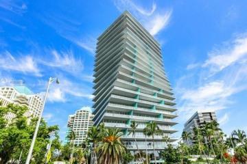 Home for Sale at 2669 S Bayshore Dr #1901N, Miami FL 33133