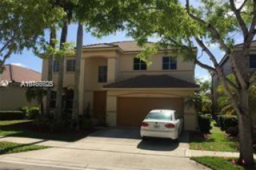 Home for Rent at 971 Lavender Cir, Weston FL 33327