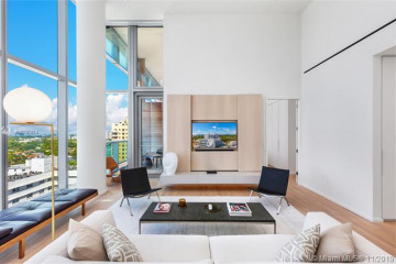 Home for Sale at 2901 Collins Ave #1203, Miami Beach FL 33140