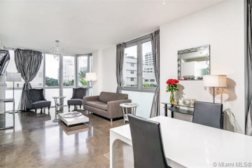 Home for Sale at 220 21st St #311, Miami Beach FL 33139