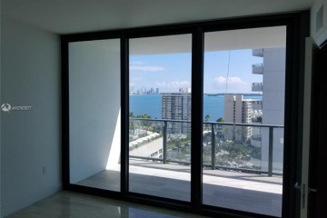 Home for Rent at 1451 Brickell Ave #1402, Miami FL 33131