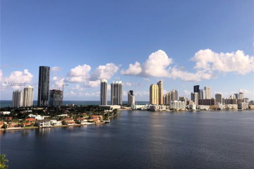 Home for Rent at 3600 Mystic Pointe Dr #1717, Aventura FL 33180