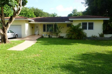 Home for Rent at 955 NE 92 St, Miami Shores FL 33138