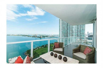 Home for Sale at 2020 N Bayshore Dr #2710, Miami FL 33137
