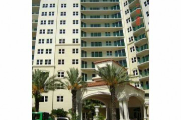 Home for Sale at 20000 E Counrty Club Drive #908, Aventura FL 33180