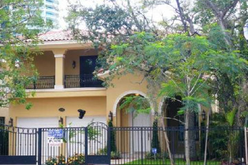 Home for Sale at 1803 S Miami Av, Miami FL 33133