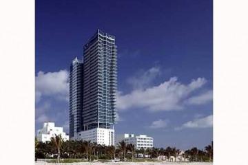 Home for Sale at 2001 Collins Av #211 #211, Miami FL 33139