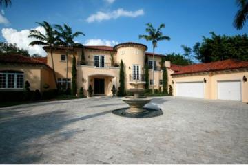 Home for Sale at Pinecrest Detached, Pinecrest FL 33156