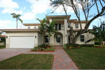 Home for Sale at Coral Gables Detached, Coral Gables FL 33134