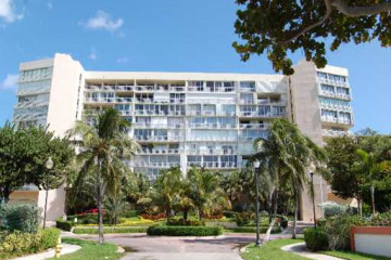 Home for Sale at Key Biscayne Condo, Key Biscayne FL 33149