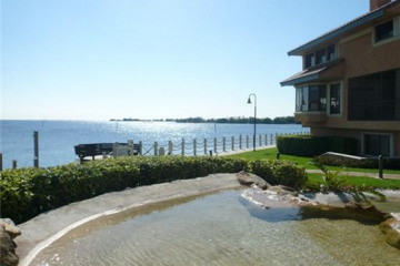 Home for Sale at 2000 S Bayshore Dr #32, Coconut Grove FL 33133