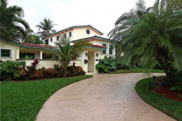 Home for Sale at Key Biscayne Single Family, Key Biscayne FL 33149