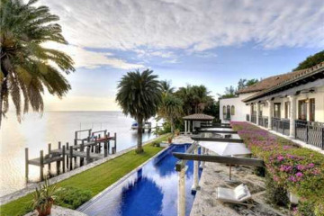 Home for Sale at Coconut Grove Attached, Coconut Grove FL 33133