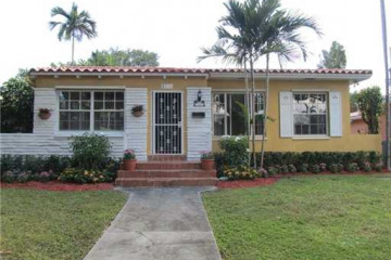 Home for Rent at Coral Gables First Floor Entry,ranch, Coral Gables FL 33134