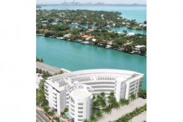 Home for Sale at Miami Beach Condo, Miami Beach FL 33141