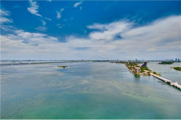 Home for Sale at 1717 N Bayshore Dr #PH3931, Miami FL 33132
