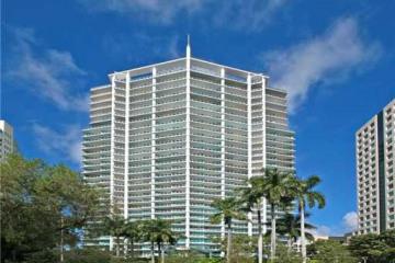 Home for Sale at Coconut Grove Condo/co-op/villa/townhouse, Coconut Grove FL 33133