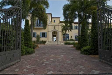 Home for Sale at 400 Arvida Pw, Coral Gables FL 33156