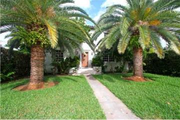 Home for Sale at Miami Beach Single Family, Miami Beach FL 33139