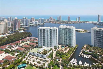Home for Sale at 3301 NE 183 St #2003 #2003, Aventura FL 33160