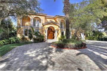 Home for Sale at 166 Isla Dorada Bl, Coral Gables FL 33143