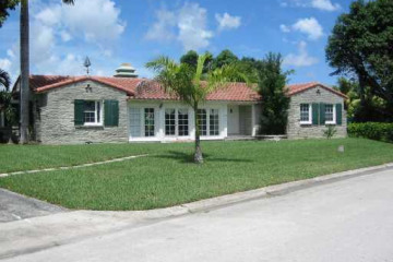 Home for Sale at 4700 Lake Rd, Miami FL 33137