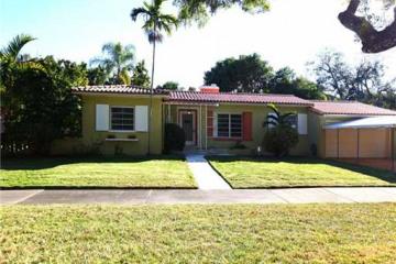 Home for Rent at 824 Anastasia Av, Coral Gables FL 33134