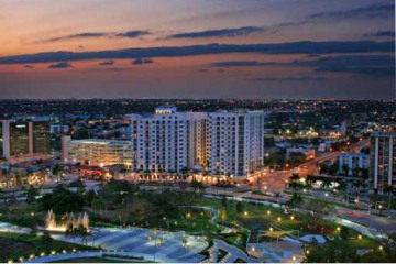 Home for Sale at 1830 Radius Dr #603 #603, Hollywood FL 33020