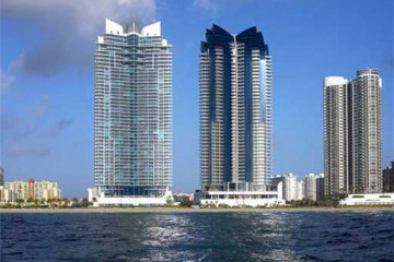 Home for Sale at 17001 Collins Av #801, Sunny Isles Beach FL 33160