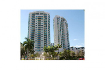 Home for Sale at 19400 Turnberry Wy #331, Aventura FL 33180