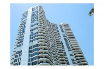 Home for Sale at 3600 Mystic Pointe Dr #1210, Aventura FL 33180