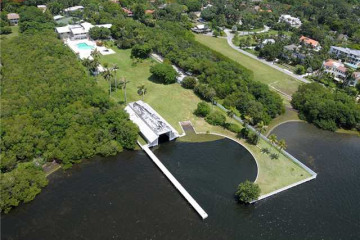Home for Sale at 3500 St Gaudens Rd, Miami FL 33133