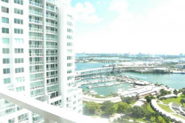 Home for Rent at 244 Biscayne Bl #2305 #2305, Miami FL 33132