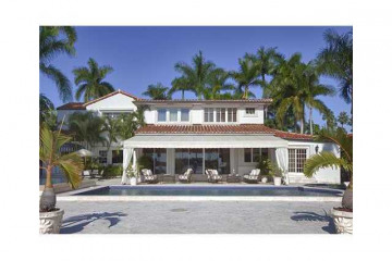 Home for Sale at 120 Palm Av, Miami Beach FL 33139
