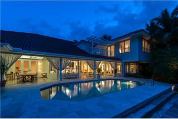 Home for Sale at 171 Cape Florida Dr, Key Biscayne FL 33149