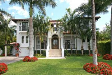 Home for Sale at 345 Atlantic Rd, Key Biscayne FL 33149