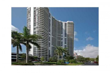 Home for Sale at 3530 Mystic Pointe Dr #2702 #2702, Aventura FL 33180