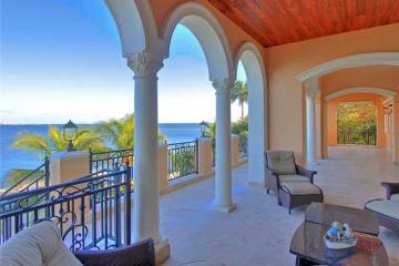 Home for Sale at 6959 Sunrise Dr, Coral Gables FL 33133