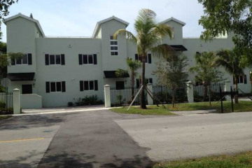 Home for Rent at Miami Residential Rental, Miami FL 33155