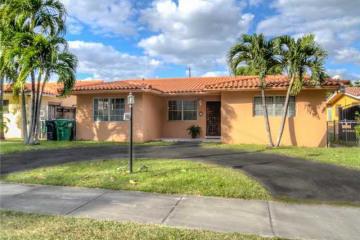 Home for Sale at Miami Single Family, Miami FL 33165