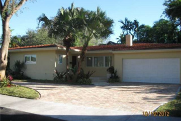 Home for Sale at Coral Gables Single Family, Coral Gables FL 33146