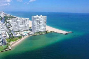 Home for Sale at 2200 S Ocean Ln #2610&9 #2610&9, Fort Lauderdale FL 33316
