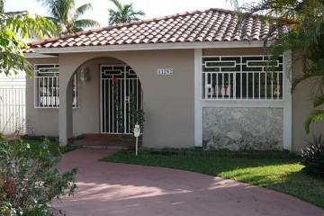 Home for Sale at 13252 SW 38 St, Miami FL 33175